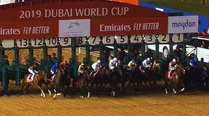 Dubai World Cup