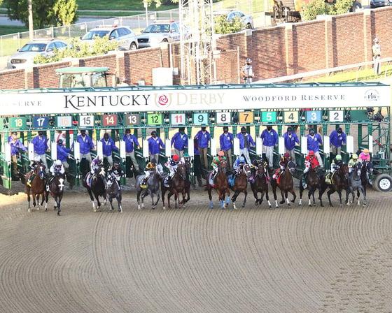 Kentucky Derby 2020 - 2
